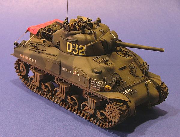 M4A1 Derby